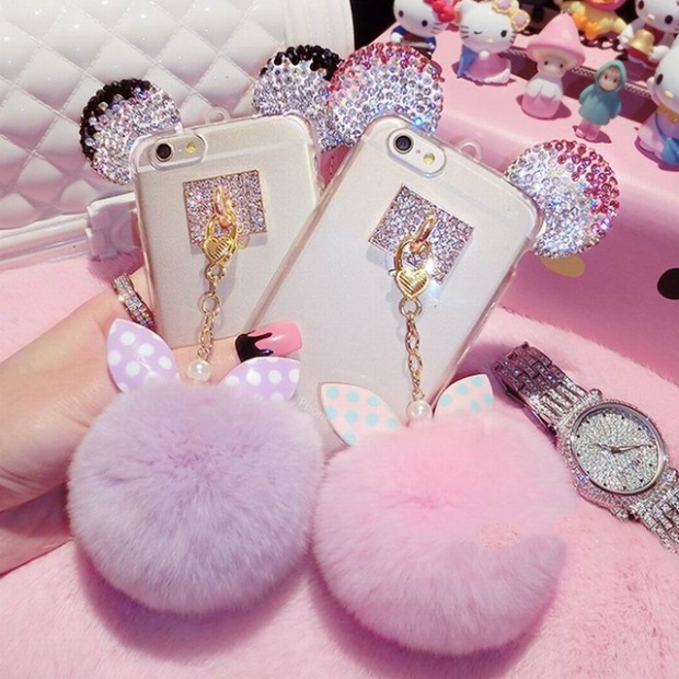 New-Luxury-3D-Crystal-Mickey-Ears-Bowknot-Fur-Ball-Phone-Cases-For-iPhone-6-6S-6.jpg_640x640